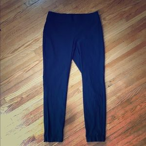 Apt.9 Slim Fit Pants w/Elastic Waistband